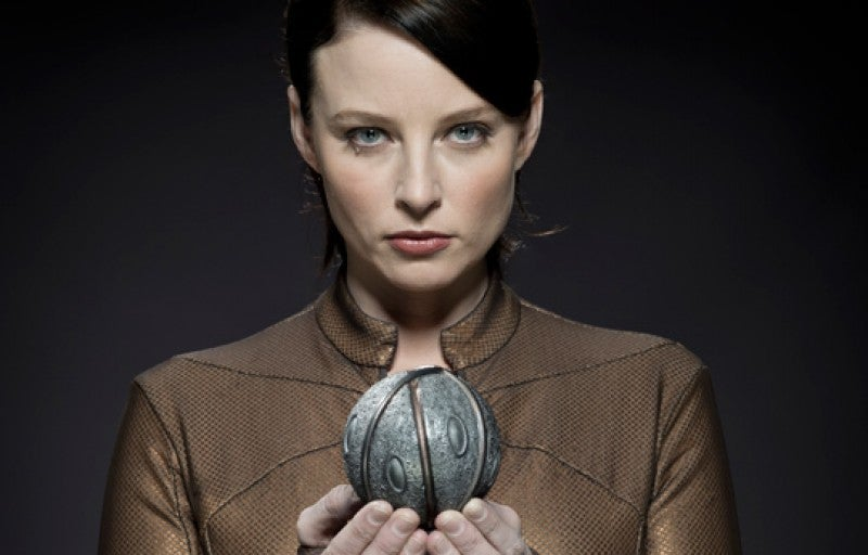 Continuum renewed for second season. Now when will the U.S. get it?