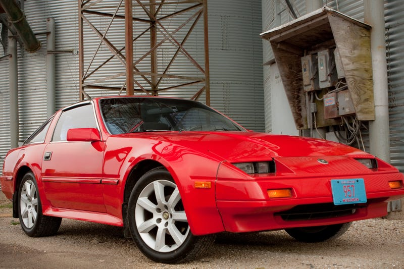 An Ode to the Z31 Nissan 300ZX