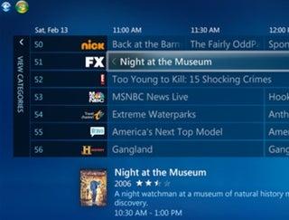 Hulu Windows Media Center Plugin