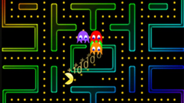 This Week's Windows Phone Charts: Pacman 8 is So Much Better Than Pacman 7