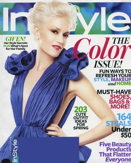 The New Anna Wintour: Whoever InStyle's Editor Is