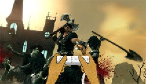 More Brutal Legend Wii Rumours