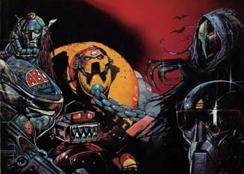 10 2000AD Characters Who Could Rule Cinema