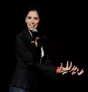 Cute Girls With Dirty Mouths: Are Chelsea Handler And Sarah Silverman Funny?