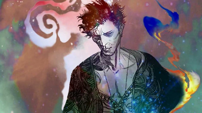 Neil Gaiman's return to Sandman definitely won't put you to sleep