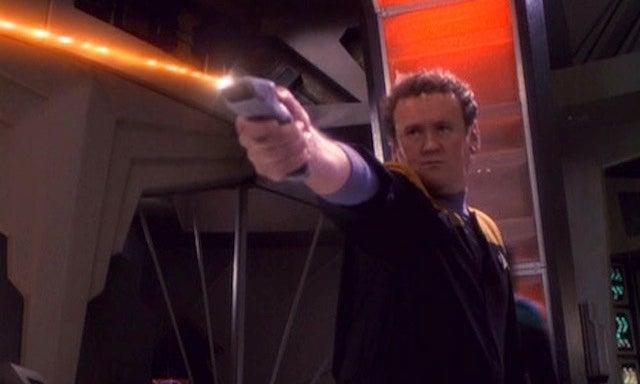 The secret life of Star Trek