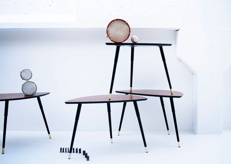 Ikea Resurrects the Little Table That Inspired Ikea as You Know It
