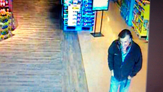 Police Seek 'Person of Interest' in Arizona Shooting Investigation (Updated)