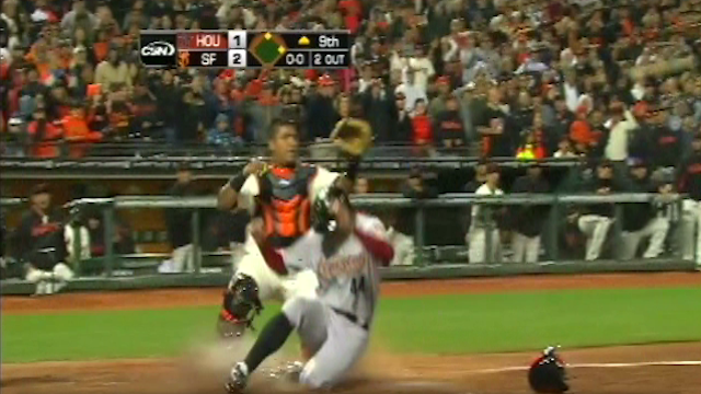 San Francisco Giants Almost Give Game Away In One Of The Worst Ways Imaginable