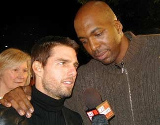 Media Approval Ratings: John Salley