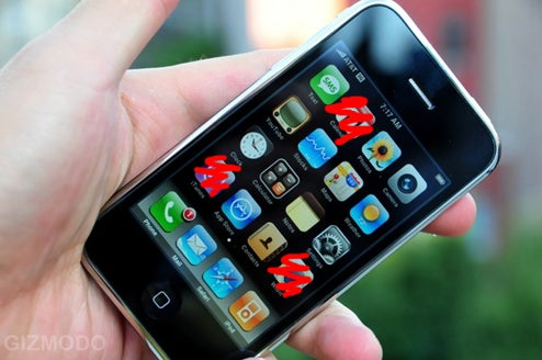 iPhone App Blacklist Isn't For Remotely Disabling Apps