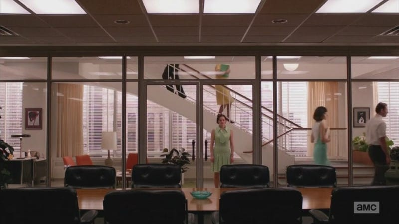 Mad Men: Season 6, Episode 9