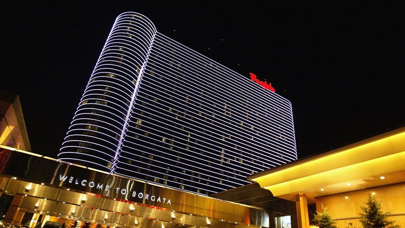 Blackjack Master Beats Atlantic City for $15 Million