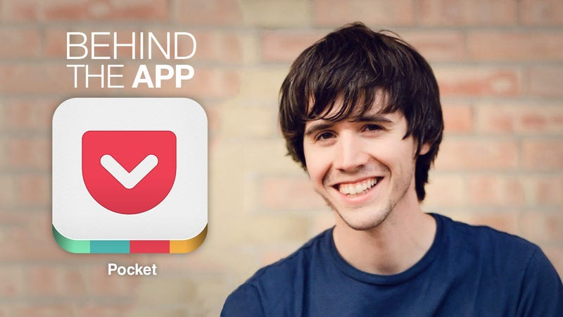 I'm Nate Weiner, and This Is the Story Behind Pocket's Highlights