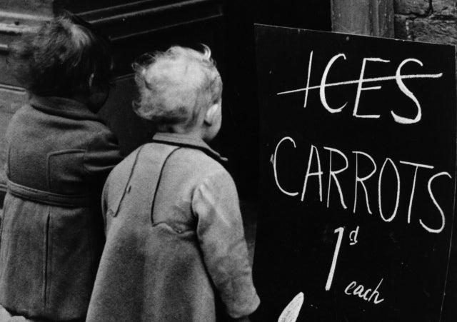 Not Trending In Park Slope: Fat, Ice Cream Loving Kids