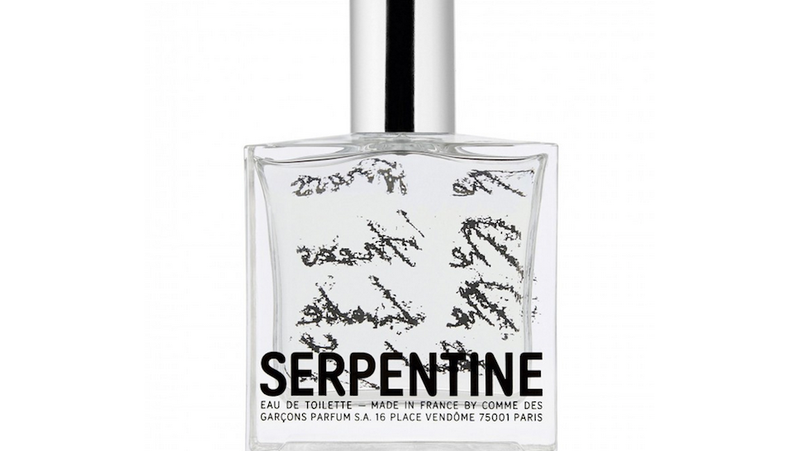 Expensive New Perfume Contains Notes of 'Pollution'