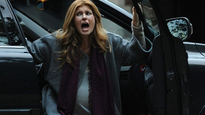 Connie Britton Wants Back on American Horror Story Because Duh