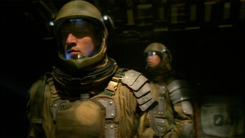 Top 25 Scariest Science Fiction and Fantasy TV Episodes of All Time