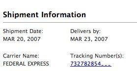 This is Not a Post Telling You Apple TV is Shipping