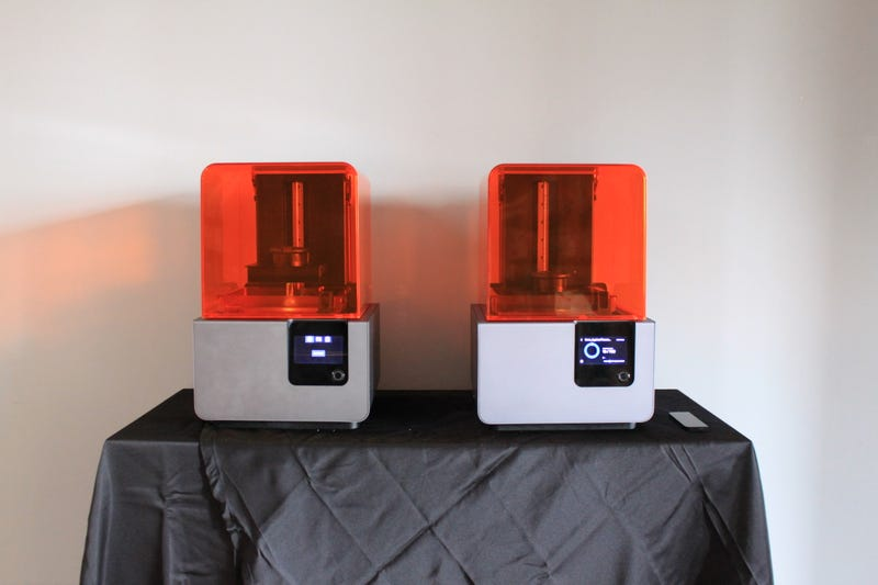 This Popular and Super Futuristic 3D Printer Is Now Also Easy To Use