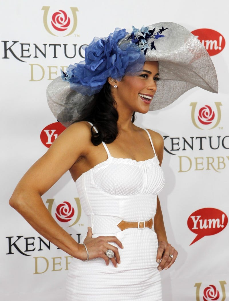 Haberdashery's Finest Compete For Kentucky Derby Crown