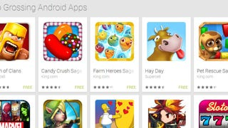 OP ED Google Play Top Grossing Apps List Is Simply a List of Crap