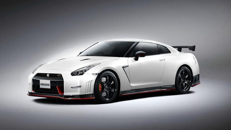 Nissan GT-R Nismo: This Is It