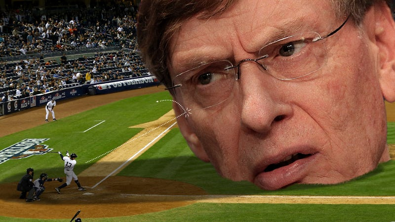 Major League Baseball's War On Drugs Is An Immoral Shitshow