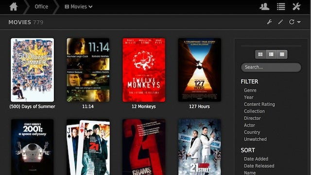 "Plex Adds Premium ""PlexPass"" Memberships and a New Video-Streaming Web Interface"
