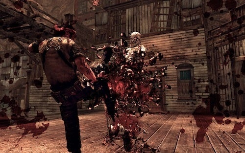 Unreal Modders Win Awards, Don't All Clone Gears of War