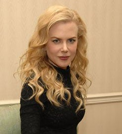 The Reviews Are In: Nicole Kidman's Immobile Face A Huge Asset!