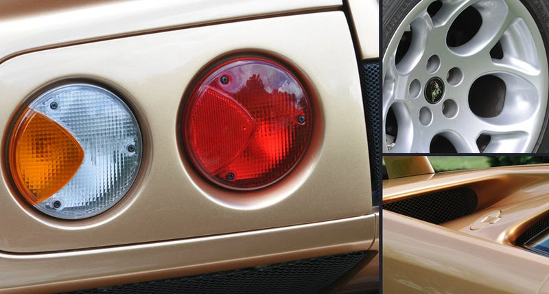 Driving A Poster Car: The Lamborghini Diablo VT 6.0 SE