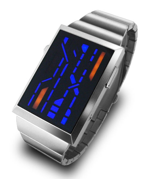 Change Lanes With Tokyo Flash's Latest Watch