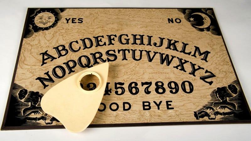 Science Explains Ouija Boards, Retroactively Ruins 1,000 Sleepovers