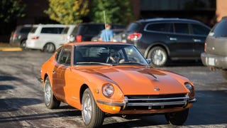 St. Louis Cars And Coffee: October 18th, 2014