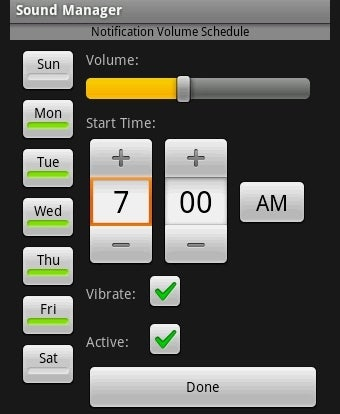 Ten More Neat and Productive Android Apps