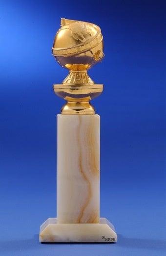 Live Blogging the 2011 Golden Globes