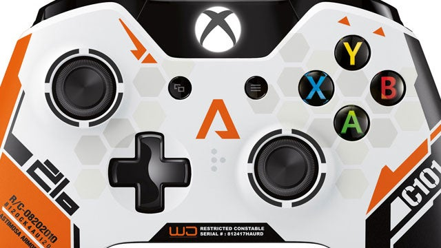 "Report: Microsoft ""Fixing"" Xbox One Controller, Because Of Titanfall"