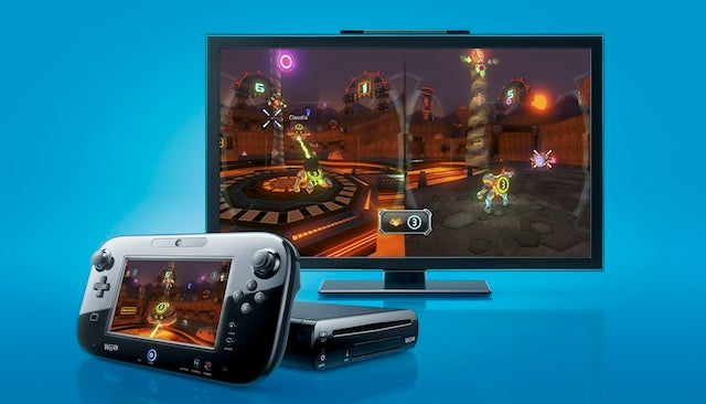 Wii U: The Frankenreviiu