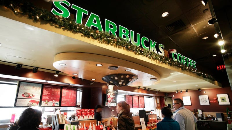 Deaf Customers Sue Starbucks, Claim Discrimination