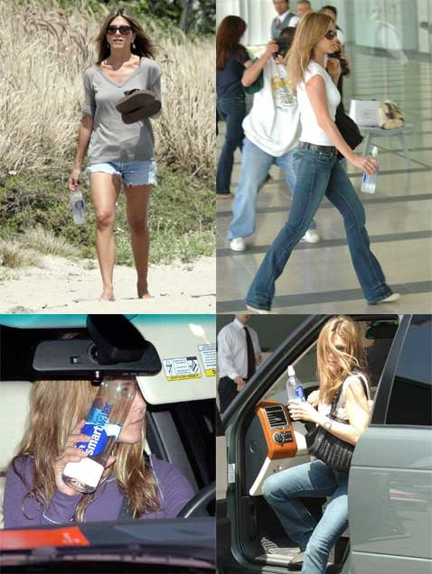 Jennifer Aniston Is The Next 50 Cent