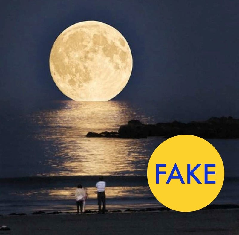 6 More Viral Photos That Are Total Lies