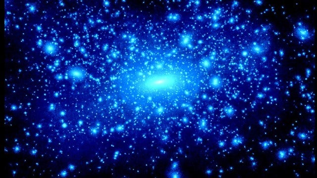 Is dark energy changing over time?