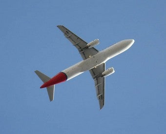 Use Airplane Mode to Save Cellphone Battery Life in No-Signal Areas