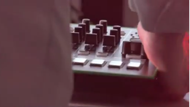 The TR-808 Drum Machine Is Getting a Reboot and I Might Freak Out