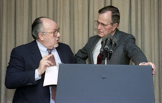 Roger Ailes' Secret Nixon-Era Blueprint for Fox News