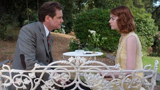 The <em>NYT</em> Review of Woody Allen's New Movie Is Deliciously Scathing