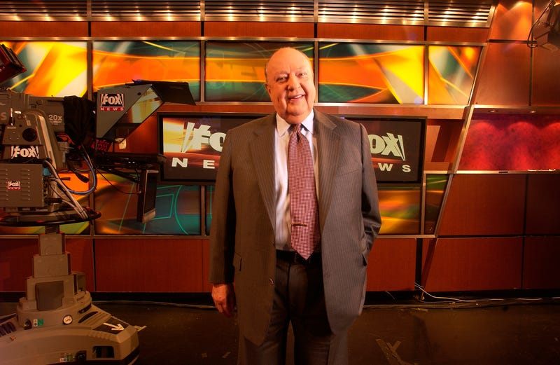 Trump Campaign Denies That Roger Ailes Is Helping Donald Prep for Debates