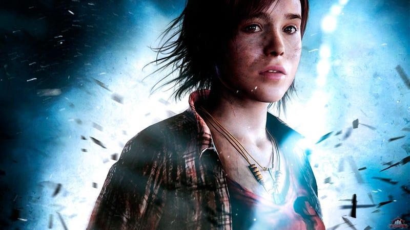 Ellen Page Simulator 2014 Review