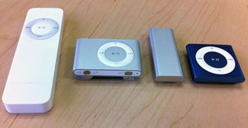 Review: The New iPod Shuffle